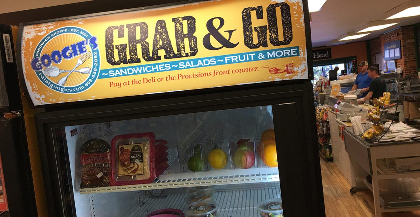 Googies Sandwich Shoppe Voted Best Sandwich In Portsmouth